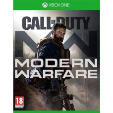 Call of Duty Modern Warfare 2019 (Xbox One), , Шутеры