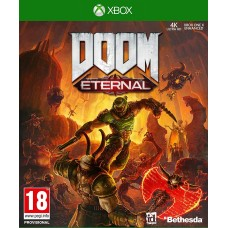 DOOM Eternal (Xbox One), , Шутеры