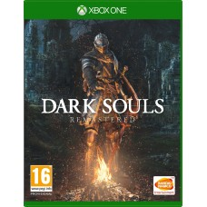 Dark Souls Remastered (Xbox One..
