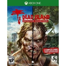 Dead Island Definitive Collecti..