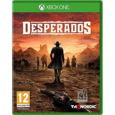Desperados III (Xbox One, русск..