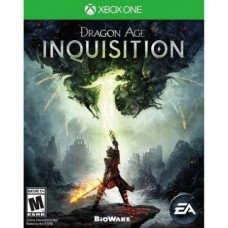 Dragon Age Inquisition (Xbox One, русские субтитры), 81553, РПГ