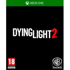 Dying Light 2 (Xbox One, русска..