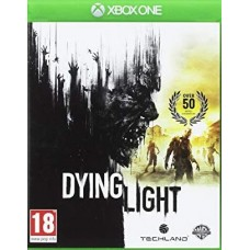 Dying Light (Xbox One, русские ..