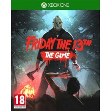 Friday the 13th: The Game (Xbox..