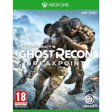 Ghost Recon Breakpoint (Xbox On..