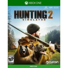 Hunting Simulator 2 (Xbox One, ..