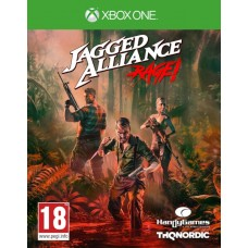 Jagged Alliance Rage (Xbox One,..