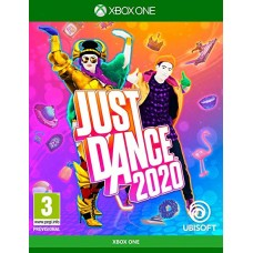 Just Dance 2020 (Xbox One, русс..