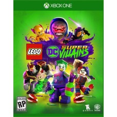 LEGO DC Super Villains (Xbox On..