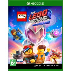 LEGO Movie 2 The Videogame (Xbo..