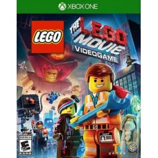 LEGO Movie The Videogame (Xbox One, русские субтитры), 209341, Приключения/экшен