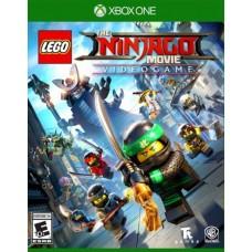 LEGO Ninjago Movie: Videogame (Xbox One, русские субтитры), , Детские игры