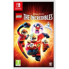 LEGO The Incredibles (Switch, русские субтитры), 235673, Nintendo