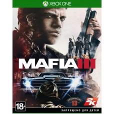 Mafia III (Xbox One, русские субтитры), 217171, Шутеры
