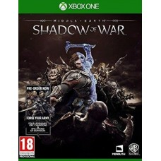 Middle-Earth Shadow of War Stee..