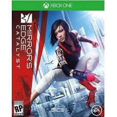Mirrors Edge Catalyst (Xbox One..