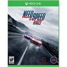 Need For Speed Rivals (Xbox One), 84558, Гонки