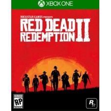 Red Dead Redemption 2 (Xbox One..
