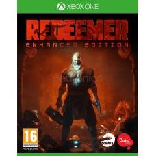 Redeemer Enhanced Edition (Xbox One, русская версия), 223844, Приключения/экшен