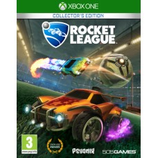 Rocket League Collectors Editio..