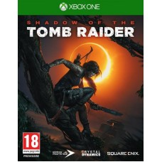 Shadow of the Tomb Raider (Xbox..