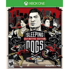 Sleeping Dogs Definitive Limite..