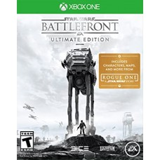 Star Wars Battlefront Ultimate ..