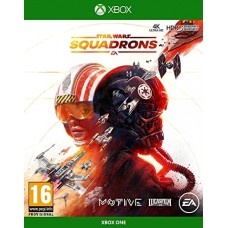 Star Wars Squadrons (Xbox One, ..