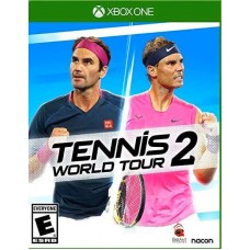 Tennis World Tour 2 (Xbox One, ..
