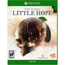 The Dark Pictures Anthology Little Hope (Xbox One), 286308, Приключения/экшен