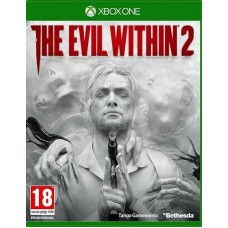 The Evil Within 2 (Xbox One, русские субтитры)