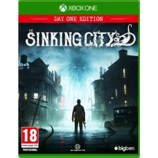 The Sinking City (Xbox One, рус..