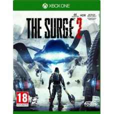 The Surge 2 (Xbox One, русская ..