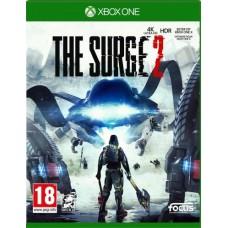 The Surge 2 (Xbox One, русская версия), 223861, Приключения/экшен