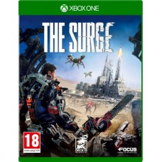 The Surge (Xbox One, русские субтитры)