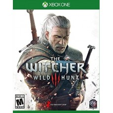 The Witcher 3 Wild Hunt (Xbox One, русская версия), ,