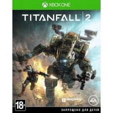 Titanfall 2 (Xbox One, русская ..