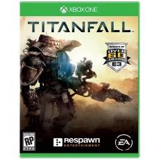 Titanfall (Xbox One, русская ве..