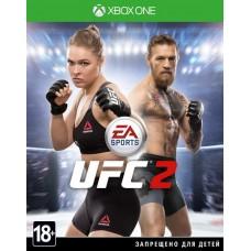UFC 2 (Xbox One), 214907, Спорт
