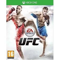 UFC (Xbox One), 206519, Драки