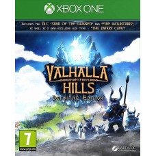 Valhalla Hills Definitive Edition (Xbox One), 224212, Другие