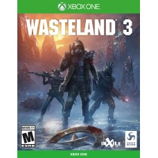 Wasteland 3 (Xbox One, русские ..