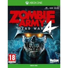 Zombie Army 4 Dead War (Xbox On..