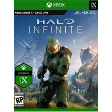 Halo Infinite (Xbox Series X, р..