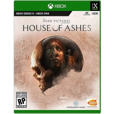 The Dark Pictures Anthology House of Ashes (Xbox Series X), ,
