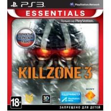 Killzone 3 (PS3, ESN, русская версия), , Шутеры