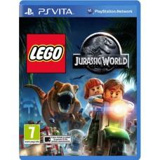 LEGO Jurassic World (PS Vita, русские субтитры), , Игры для PS VITA