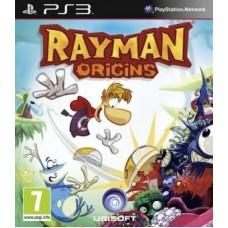 Rayman: Origins (PS3), , Приключения/Экшн