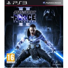 Star Wars: The Force Unleashed ..